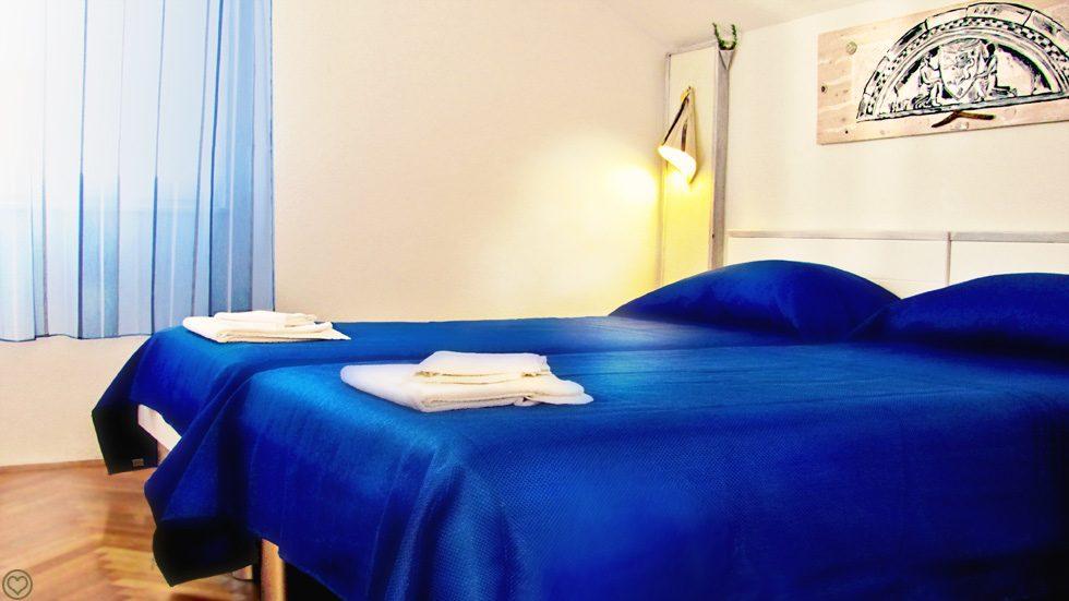 Hotelzimmer Trogir