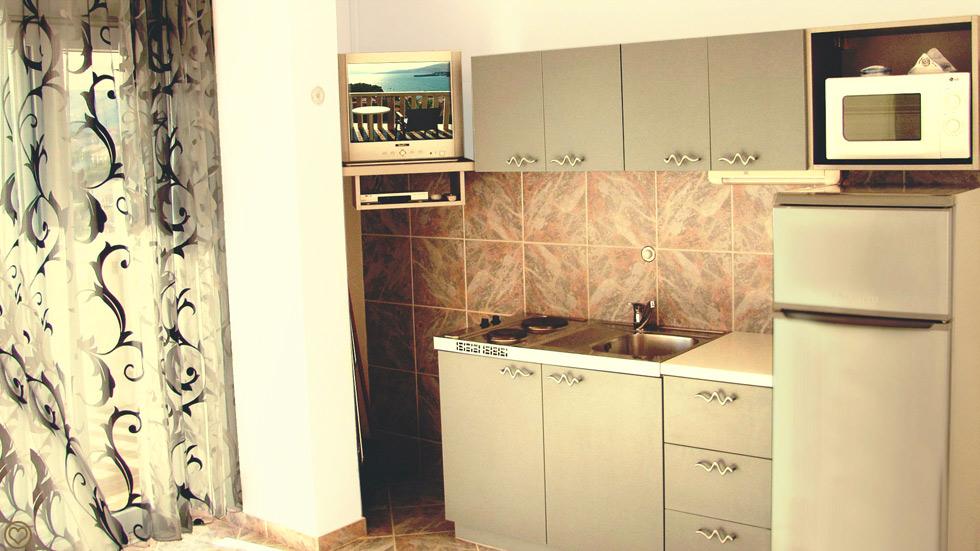 Kochnische Kleine Suite