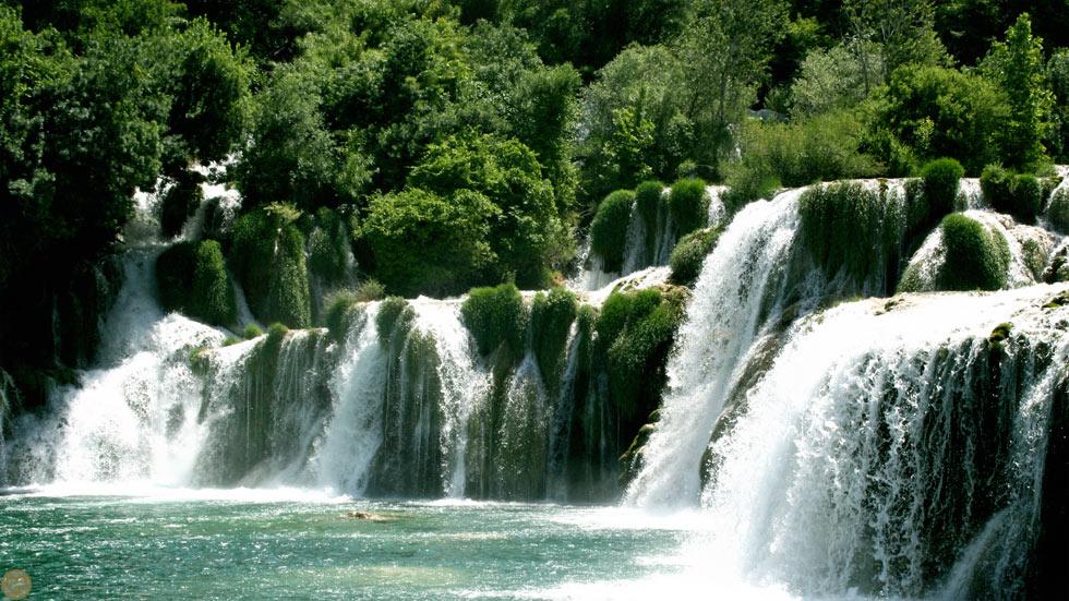 Kroatien natur schönheit