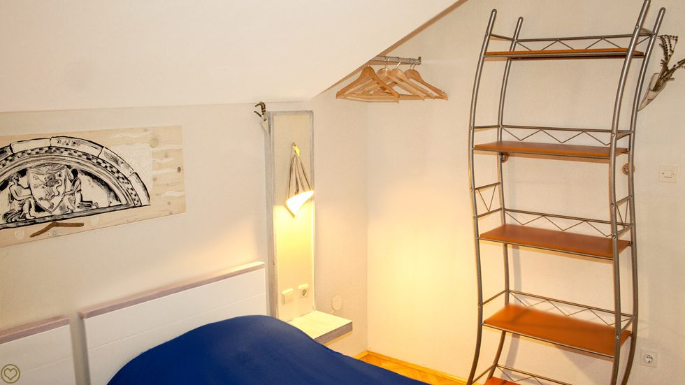 Suite Appartement Little Zimmer