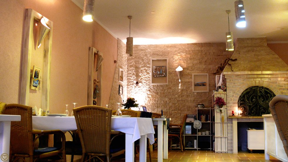 Trogir Taverne