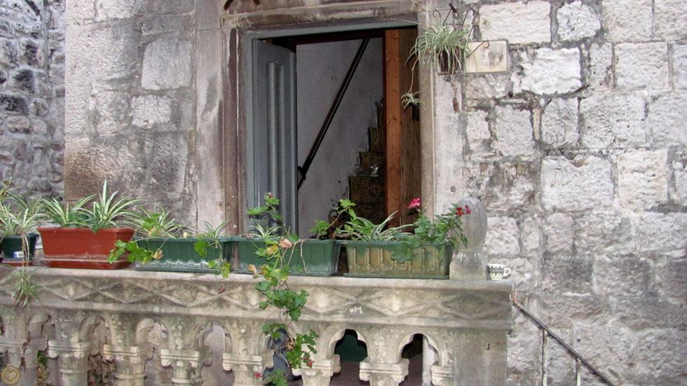 Trogir Alt Stadt