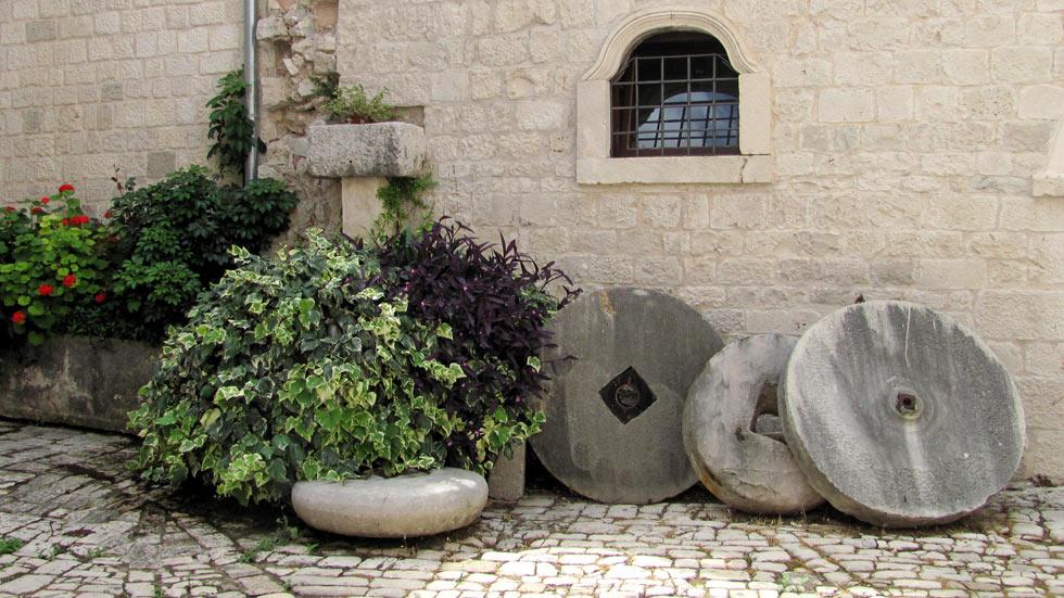Trogir Stadtmuseum