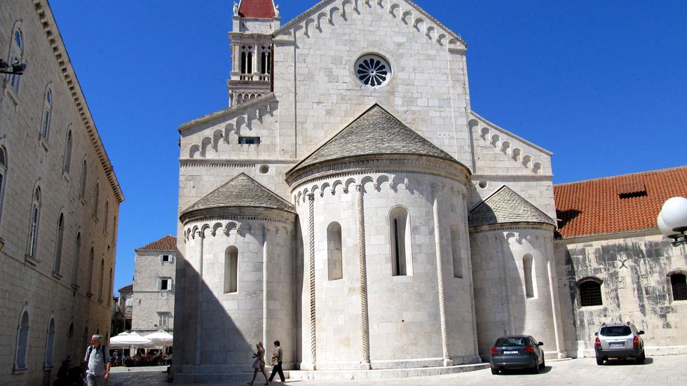 Trogir Historische Stadt